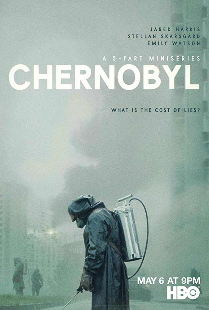 Chernobyl Season 1 123Movies