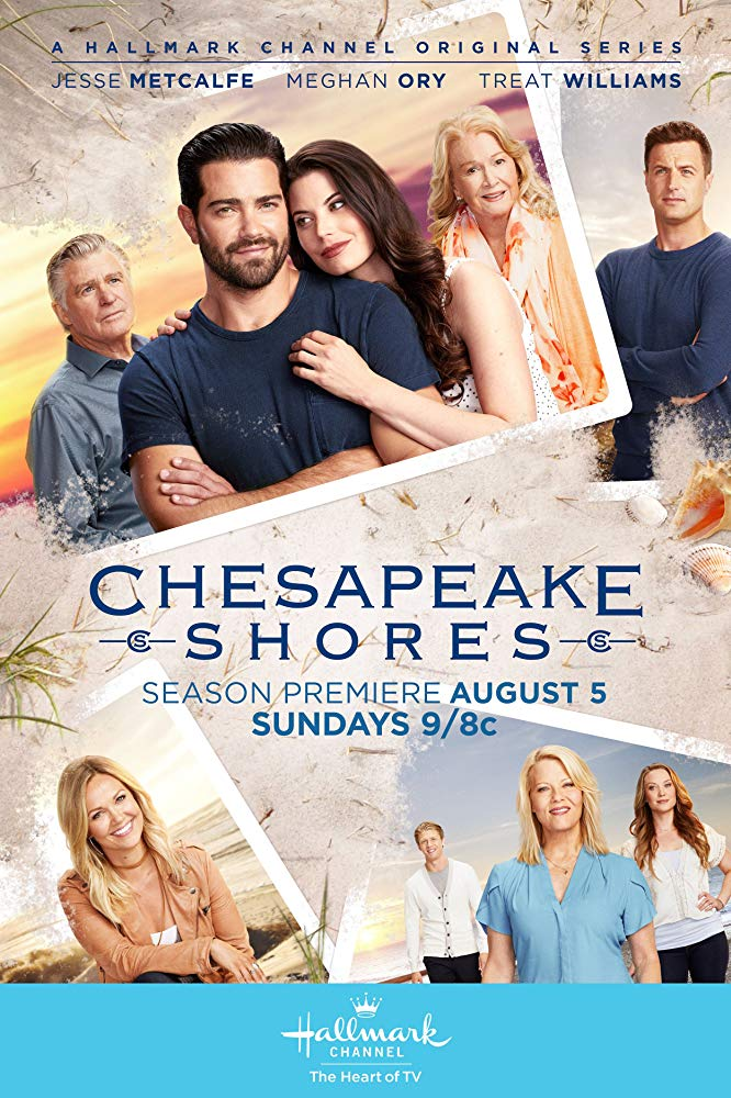 Chesapeake Shores Season 4 123movies