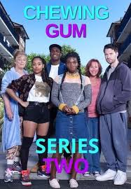 Chewing Gum Season 02 123Movies