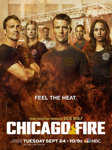 Chicago Fire Season 2 123streams