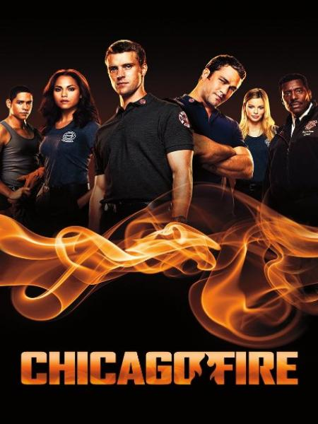 Chicago Fire Season 3 123Movies