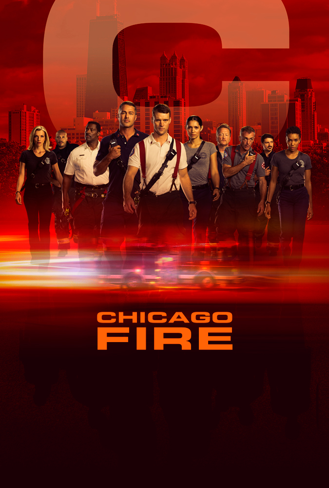 Chicago Fire Season 8 123Movies