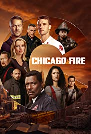 Chicago Fire Season 9 123Movies