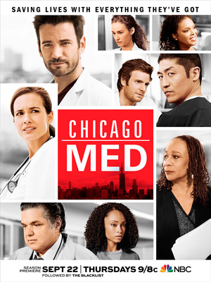 Chicago Med Season 2 123Movies