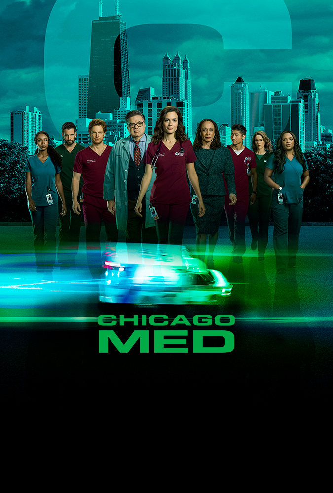 Chicago Med Season 5 123Movies