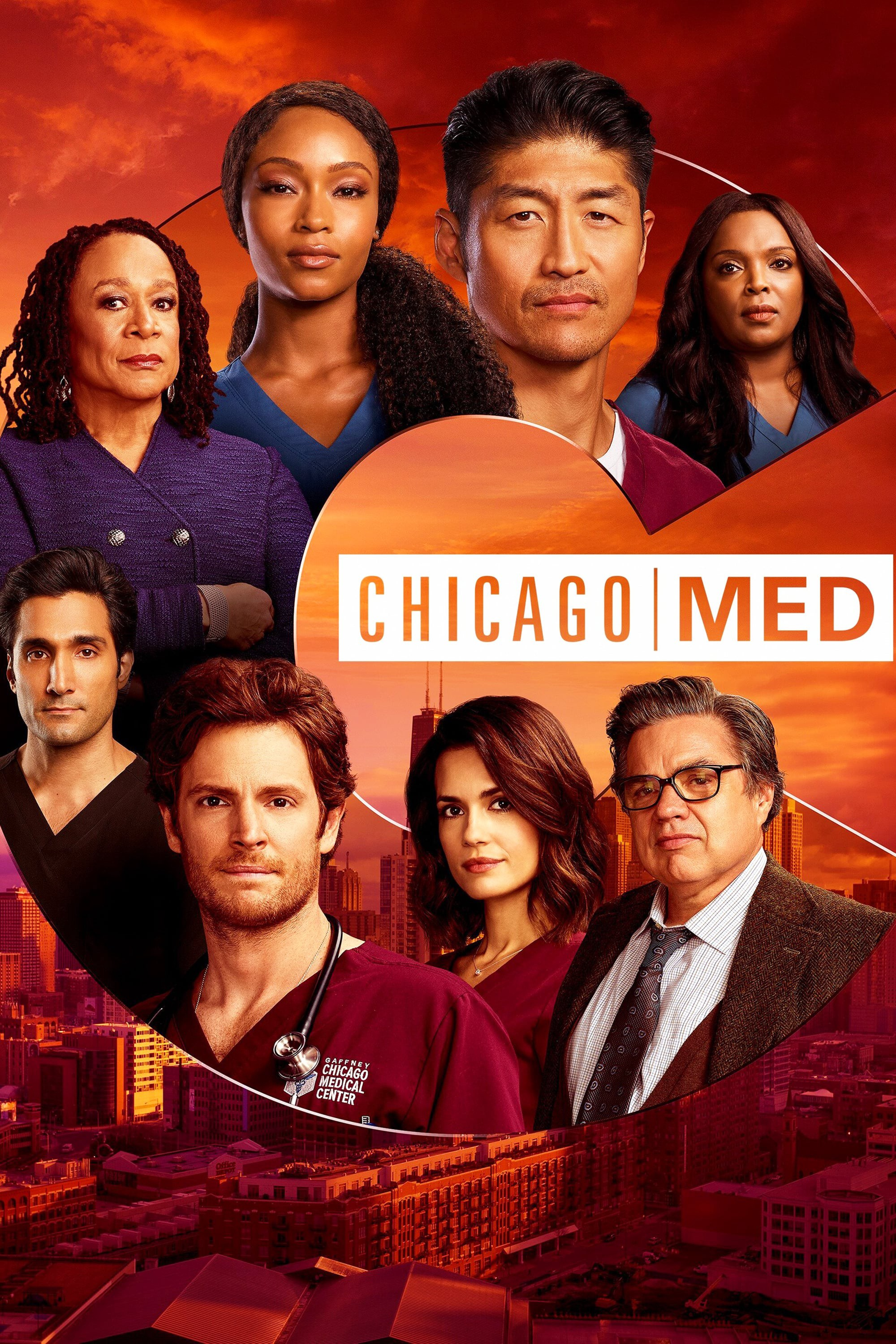 Chicago Med Season 6 123Movies