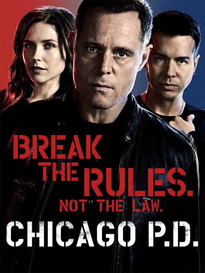 Chicago Pd Season 2 123Movies
