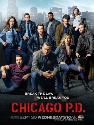 Chicago Pd Season 3 123Movies