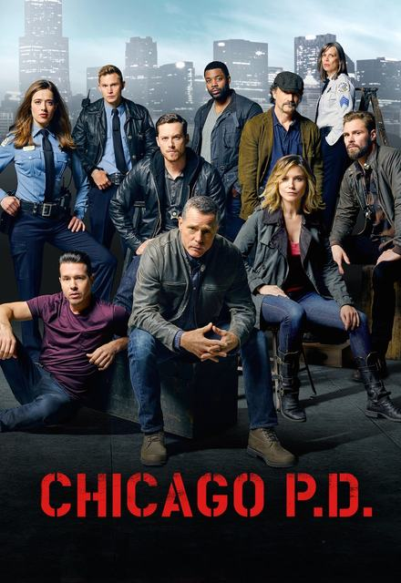 Watch Series Chicago PD Season 4