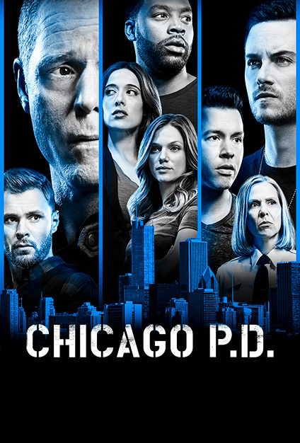 Watch Series Chicago PD Season 6