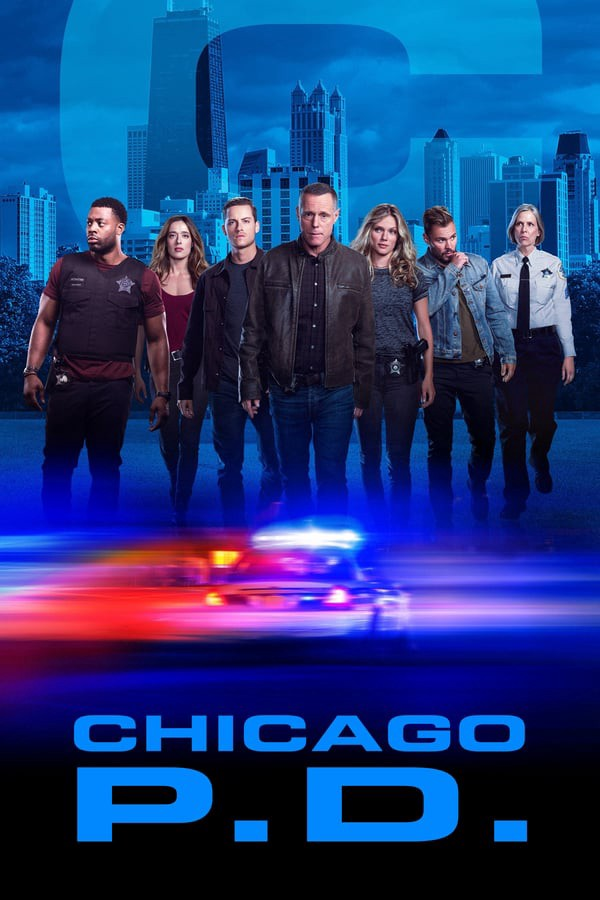 Chicago PD Season 7 123Movies