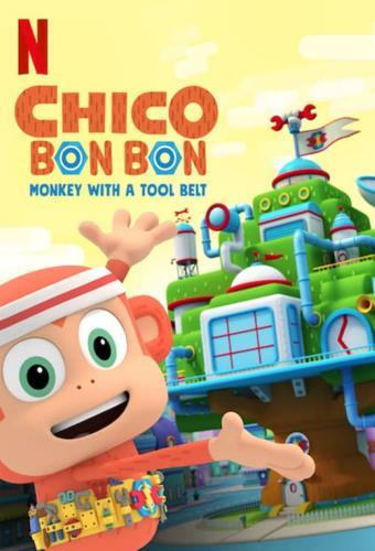 Chico Bon Bon Monkey with a Tool Belt Season 2 123Movies