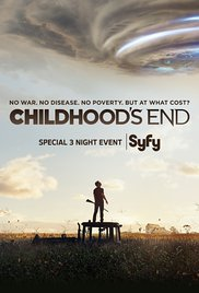 Childhoods End Season 1 123Movies
