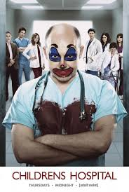 Childrens Hospital season 1 Season 1 123Movies