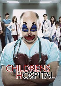 Childrens Hospital Season 7 123Movies