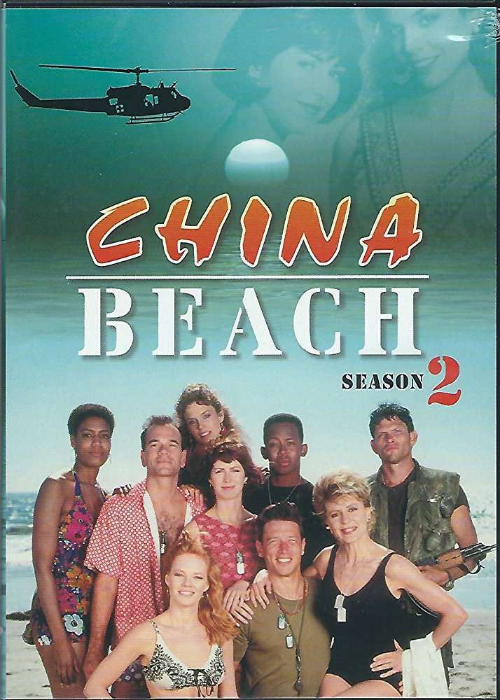 Watch Series China Beach Season 2
