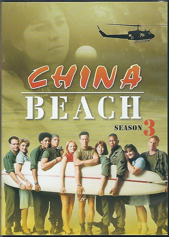 Watch Series China Beach Season 3
