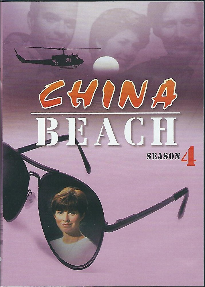 Watch Series China Beach Season 4