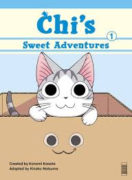 Chi's Sweet Adventure Season 1 123streams