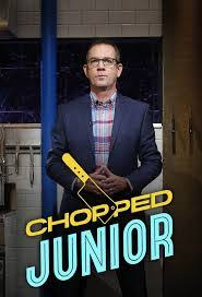 Chopped Junior Season 4 123Movies