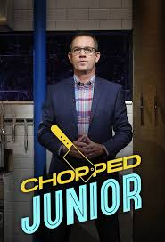Chopped Junior Season 6 123Movies