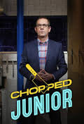 Chopped Junior Season 8 123Movies