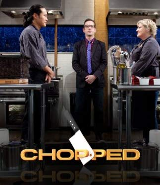 Chopped Season 42