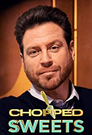 Chopped Sweets Season 2 123Movies