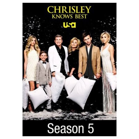 Chrisley Knows Best Season 5 123Movies