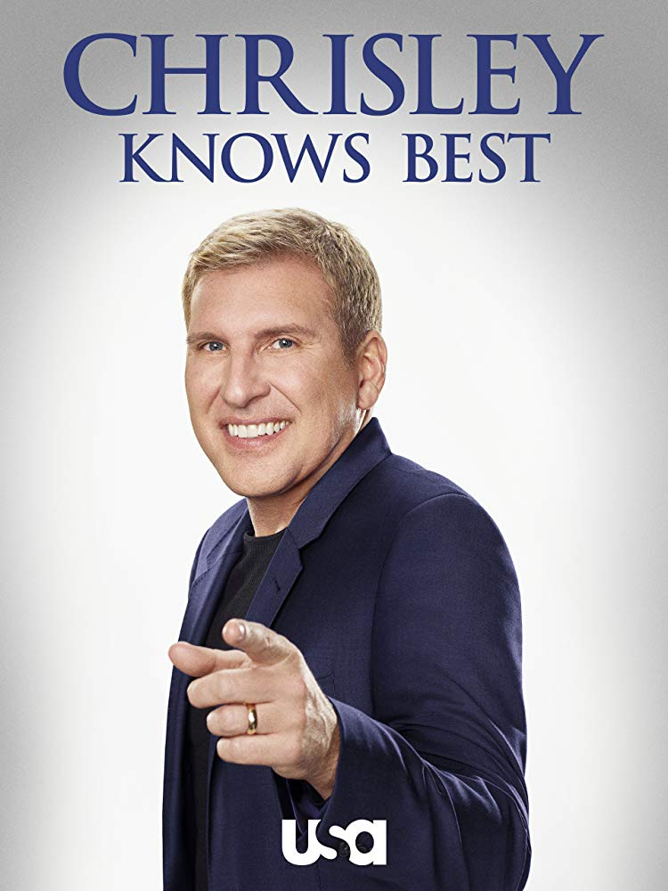 Watch Series Chrisley Knows Best Season 7
