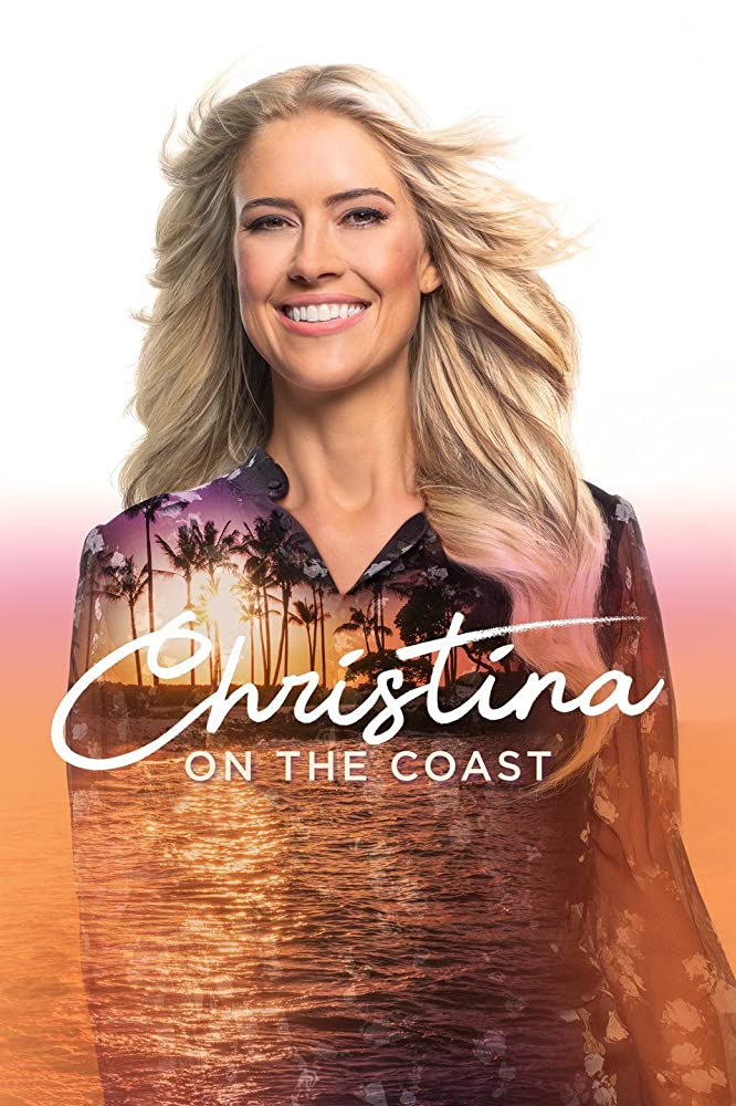 Christina on the Coast Season 3 123Movies