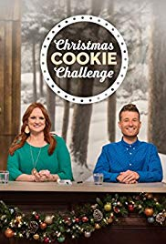 Christmas Cookie Challenge Season 2 123Movies