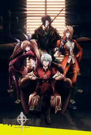 Chronos Ruler Season 1 123Movies
