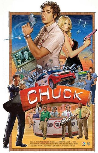 Chuck Season 1 123streams