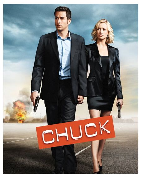 Chuck Season 5 123streams