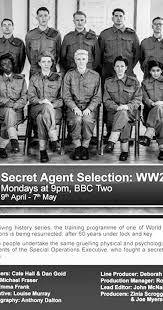 Churchills Secret Agents The New Recruits Season 1 123streams