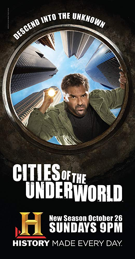 Cities of the Underworld Season 2 123Movies