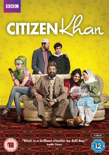 Citizen Khan Season 1 Projectfreetv