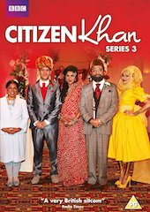 Citizen Khan Season 2 putlocker