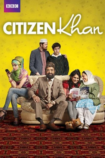 Citizen Khan Season 5 putlocker