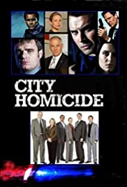 City Homicide Season 2 123Movies