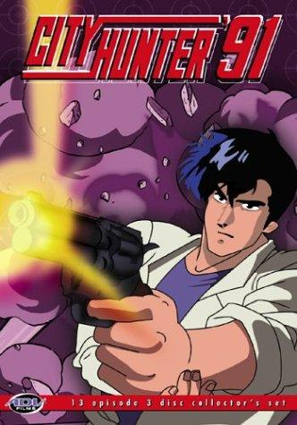City Hunter 91 Season 1 123movies