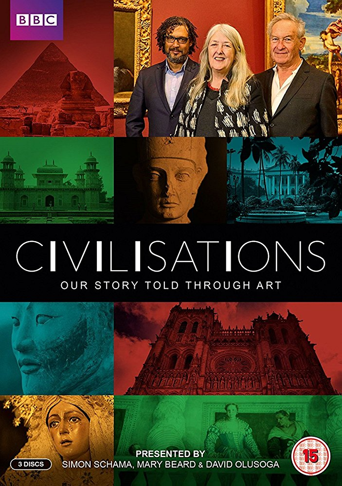 Watch Series Civilisations (2018) Season 1