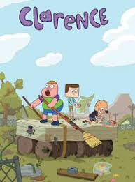 Clarence Season 3 solarmovie