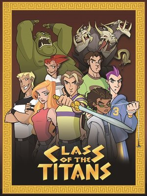 Class of the Titans Season 1 123Movies