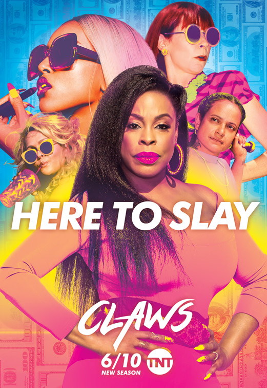 Claws Season 2 123Movies