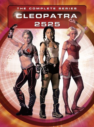 Watch Series  Cleopatra 2525 Season 2