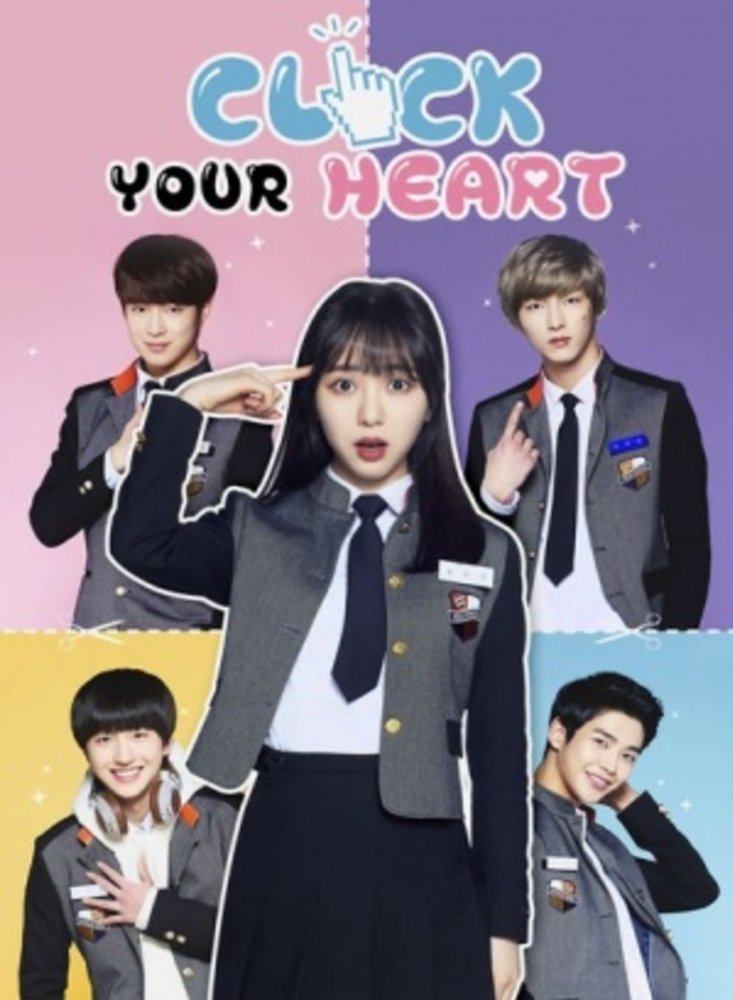 Click Your Heart Season 1 123Movies