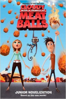 Cloudy With a Chance of Meatballs Season 1 123Movies