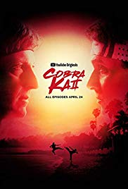 Watch Series Cobra Kai Season 2